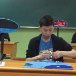 Байгаль-Эх лицей ахлах сургуулийн сурагчид олон улсын тэмцээнд амжилттай оролцоод иржээ