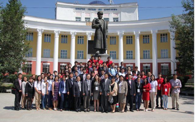 Мэдээллийн технологийн олон улсын хурал зохион байгуулагдана