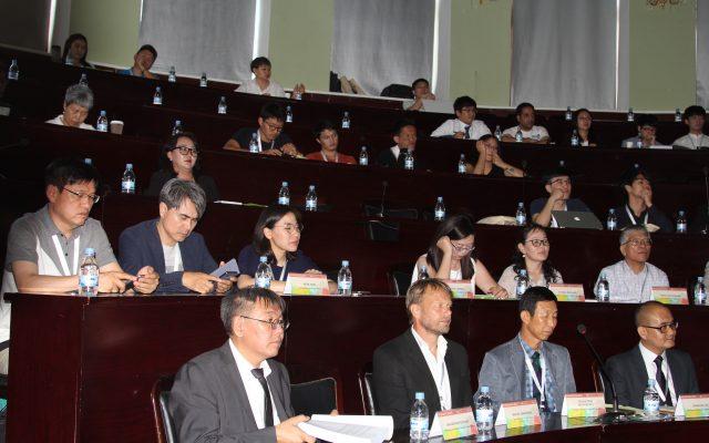 Мэдээллийн технологийн олон улсын хурал 08 дугаар сарын 14-өөс 18-ны өдөр хүртэл үргэлжилнэ