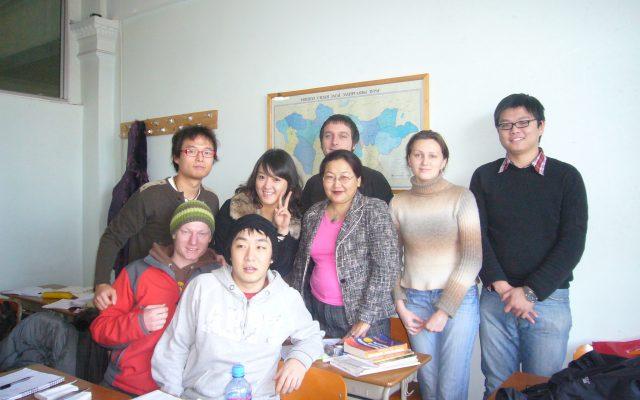 """""""Гадаад хүнд Монгол хэл заах онол, арга зүйн асуудал"""" сэдэвт эрдэм шинжилгээний хурал болно"""