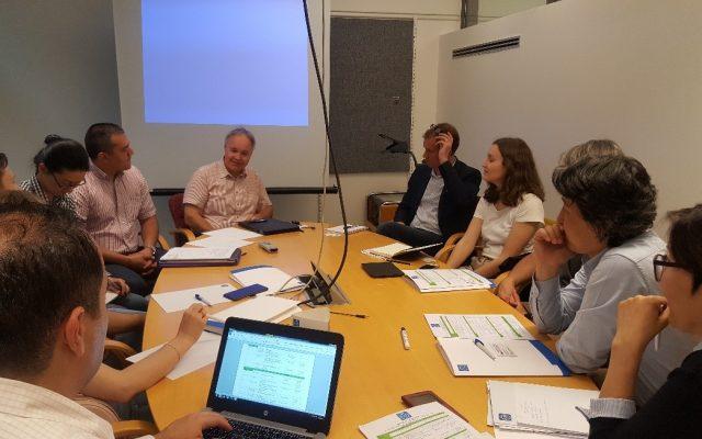 Эрасмус Плас: Онлайн сургалтын хэрэглэгдэхүүн бэлтгэх арга зүйн семинарт оролцлоо