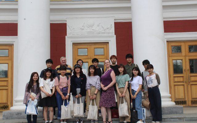 Монгол судлалын зуны сургууль зохион байгуулагдаж байна