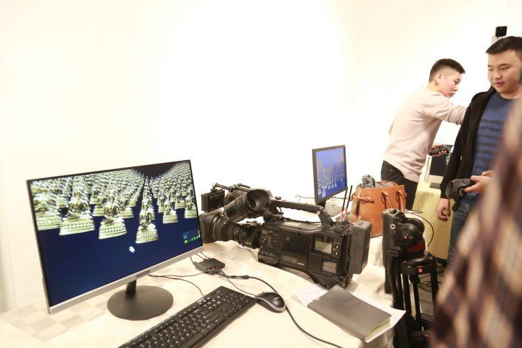 МУИС-ийн судлаачийн өндөр технологийн инноваци соёл урлагийн салбарт хэрэгжиж байна