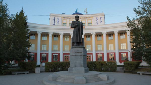 Монголын Оюутны Математикийн 28-р Олимпиад амжилттай боллоо