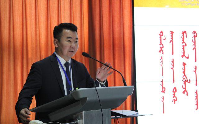 """""""Дэлхийн номын сангууд дахь монгол сурвалж бичгийн өв"""" сэдэвт олон улсын эрдэм шинжилгээний хурал боллоо"""