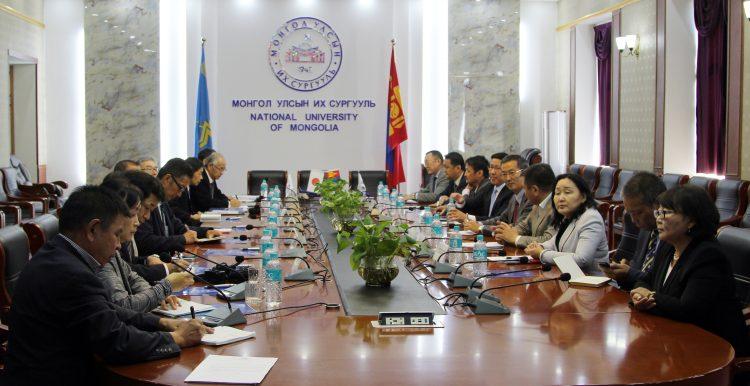 Нүүдэлчин Монголчуудын уламжлалт мэдлэг, бэлчээрийн ургамлын ашиг тус дэлхийн түвшинд үнэлэгдэж байна