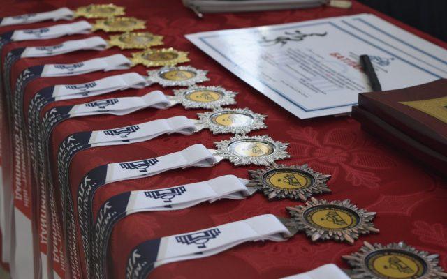 """""""Мэдлэгийн менежмент"""" улсын VII олимпиадад МУИС-ийн баг тэргүүн байр эзэллээ"""