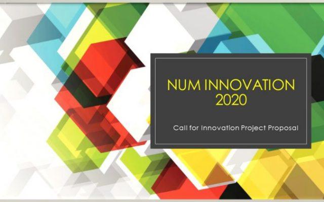 """""""Инноваци 2020"""" төслийн шалгаруулалтад урьж байна"""