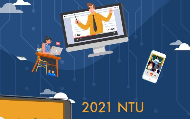 Тайваны Үндэсний Их Сургууль 2021 оны өвлийн цахим сургалтдаа урьж байна