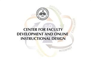 Багшийн хөгжил, цахим сургалтын төвийн лого