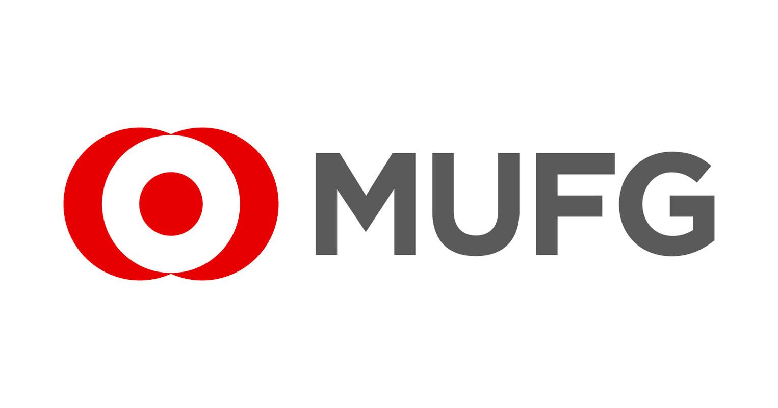 Мицубиши Юү Эф Жи лого