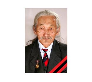 Эмгэнэл | Луузангийн Дамбадорж (1934-2020)