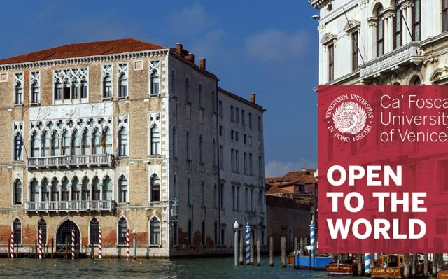 Венецийн Ка Фоскари их сургуульд (Ca' Foscari University of Venice) багш болон докторын Erasmus+ солилцооны бүрэн тэтгэлэгт хөтөлбөрт хамрагдахыг урьж байна