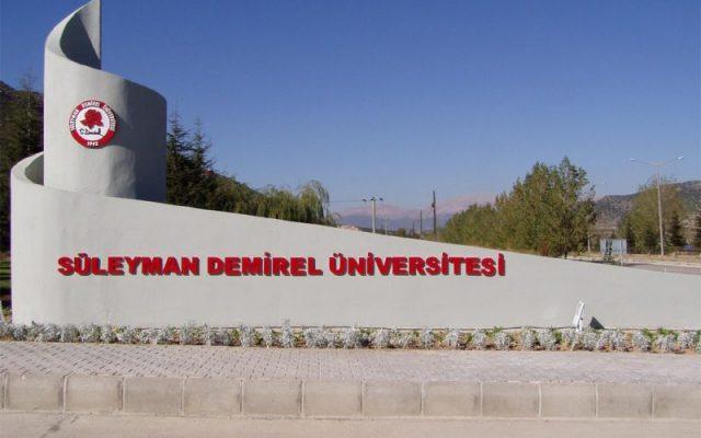 Турк Улсын Сулейман Демирел их сургуулийн багш, оюутны Эрасмус+ солилцооны хөтөлбөрт урьж байна